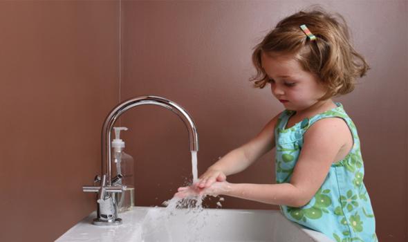 домашнее лечение глистов у ребенка